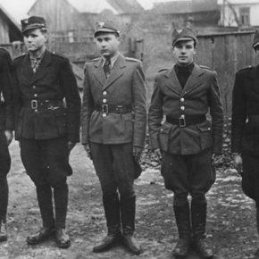 Срібна Земля. Хроніка Карпатської України 1919–1939