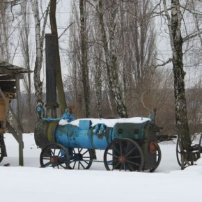 Переяслав-Хмельницький